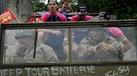 Rui Costa e companhia 'viajam' à 2.ª Guerra Mundial