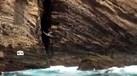 Nos Açores não se viram asas, mas houve cada salto...