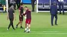 Lembra-se do que Cristiano Ronaldo gritou para dentro de campo na final do Euro'2016?