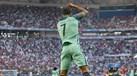 Dois golos de Ronaldo entre os dez melhores do Europeu