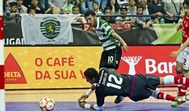 Sporting deixa resposta a Miguel Ângelo