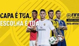 FIFA 17 pede aos fãs para escolherem a próxima capa!