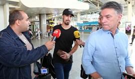 Boca Juniors (des)espera por Oscar Benítez