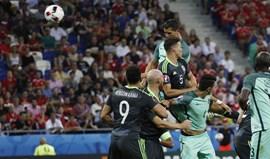 Mário Palma: «Ronaldo teria sido um excelente jogador de vólei ou de basquetebol»