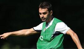 Adrián López entra na lista do Espanyol