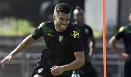 Fábio Nunes revela que Petit pediu um ano com menos sofrimento