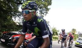 Quintana assume falha ao não seguir Froome