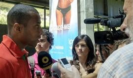 Nelson Évora inspira-se na Seleção Nacional para tentar a medalha