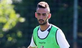 Nova goleadacom Ruben Ferreira em destaque