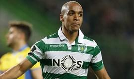 João Mário mais perto do Inter
