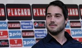 Joel Pinho: «Heracles tem equipa boa mas é possível prosseguir em prova»