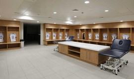 Como a casa da Seleção de Inglaterra está preparada para receber as águias