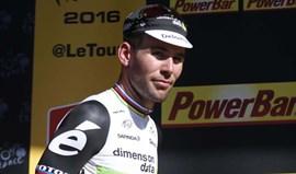 Mark Cavendish abandona Tour para preparar Jogos Olímpicos