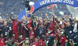 Portugal-Alemanha, 3-0