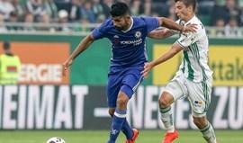 Chelsea ameaça denunciar Atlético Madrid à FIFA devido a Diego Costa