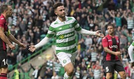 Celtic evita escândalo e elimina gibraltinos do Lincoln