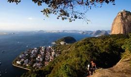 Secretário do Ambiente não descarta problemas com lixo na Baía de Guanabara