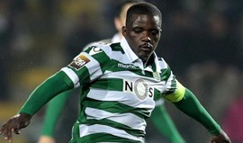Everton deixa 'cair' William Carvalho