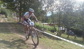 David Rosa é o novo campeão nacional de Cross Country