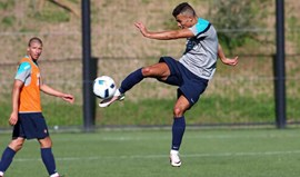 UEFA coloca Diogo Gonçalves entre os dez melhores do Europeu Sub-19