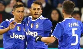 Juventus derrota Tottenham em Melbourne