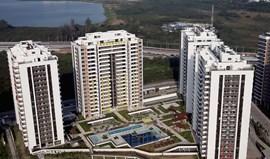 Delegação da Bielorrússia também critica condições da Aldeia Olímpica