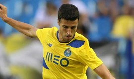 Espanyol confirma interesse em Marcano