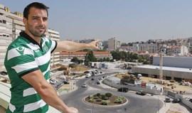 Carlos Ruesga: «Vai ser difícil mas é para ganhar tudo»