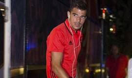 Bruno Ribeiro confirma interesse em Miguel Santos