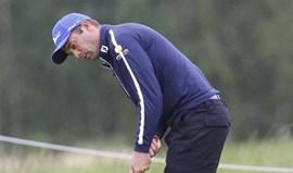 Open da Irlanda do Norte: Ricardo Santos termina em 32.º