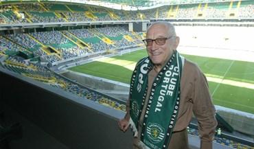 Pai do atletismo português deixa muitos momentos para recordar