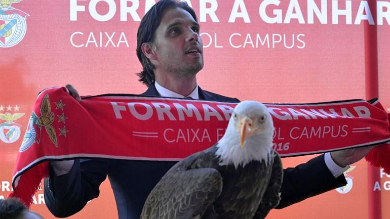 Nuno Gomes: exemplo para os jovens