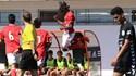 Benfica goleia V. Setúbal