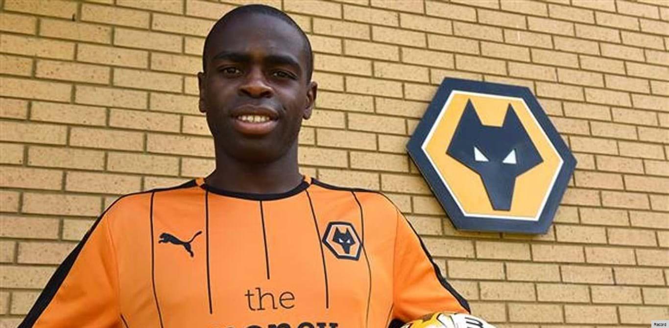 Wolverhampton contrata médio que foi apontado ao Sporting