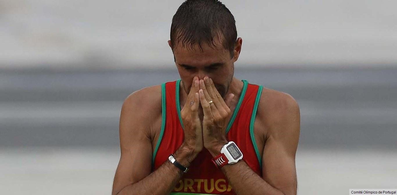 Portugal despede-se com piores resultados na maratona e eliminações no BTT