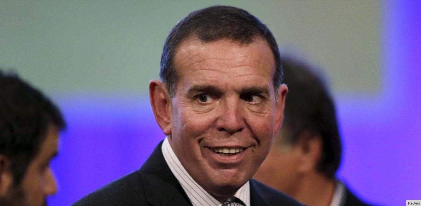Portugal na Copa América? Presidente da CONMEBOL admite sonho...