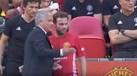 'Mata' Mata de Mourinho: o espanhol entra... para depois sair