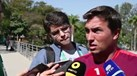 Rui Jorge: «A medalha está mais perto»