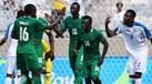 Nigéria conquista medalha de bronze