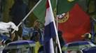 Telma Monteiro: «Não desistam de nós porque nós não desistiremos de Portugal»