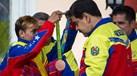 Nicolás Maduro premeia atletas venezuelanos com casas e dólares