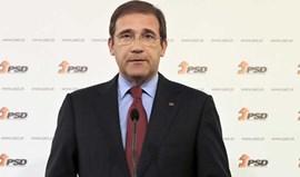 Moniz Pereira: PSD lamenta morte de referência do desporto e da sociedade