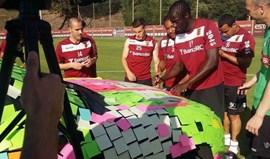 O dia em que os jogadores vandalizaram o Porsche de Sérgio Conceição