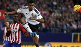 Espanhóis colocam Benfica e FC Porto na luta por Aderlan Santos