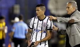 Leões ainda não abordaram Corinthians