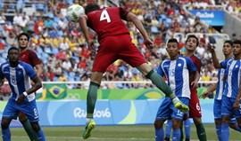 Tobias Figueiredo: «Não estávamos a contar com aquele primeiro golo»