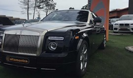 Rolls-RoycedeSchumacher à venda em Portugal