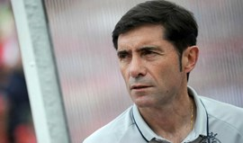 Marcelino despedido do Villarreal