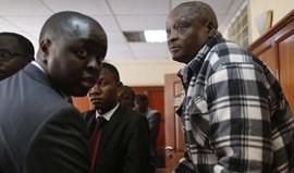 Treinador do Quénia excluído por violar regras do doping