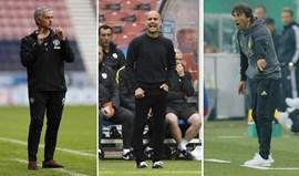 Liga dos treinadoresextraordinários